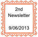 2nd  Newsletter